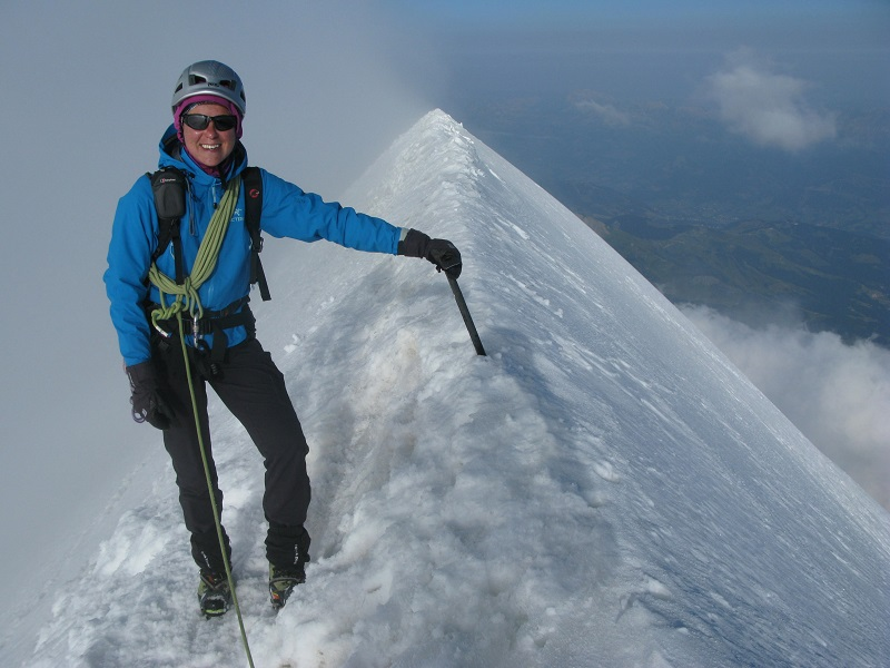 Alpine Preparation
